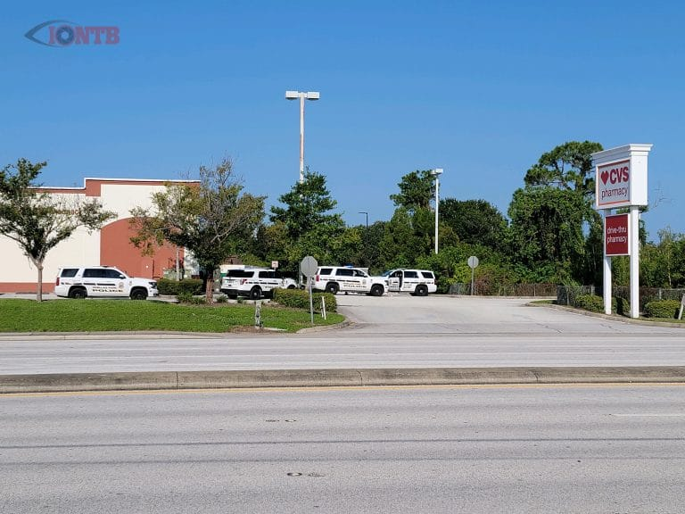 Police conducting death investigation in Pinellas Park
