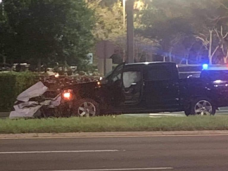 St. Petersburg Police investigating crash on 34th Street N with critical injuries